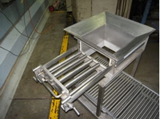 WJB Engineering have a range of magnets and magnetic separators available