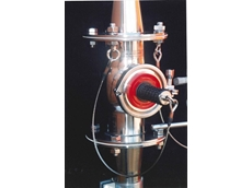 Spherical Blow Line Magnets for Pneumatic Conveyed Food Products