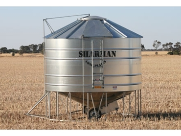 Durable galvanised design to meet the demands of modern agriculture