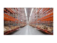 Warehouse storage options offered by Meca Racking Solutions