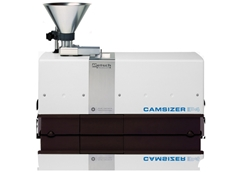 CAMSIZER P4 particle size and shape analyser