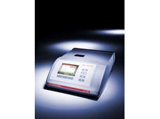 Alex 500 alcohol and extract meter for beer