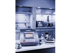Monowave EDU microwave synthesis reactor