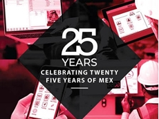 MEX: Celebrating 25 years of Maintenance Management
