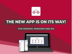 Coming soon: The new MEX App for Android and Windows devices