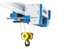 Demag DR-Com rope hoist