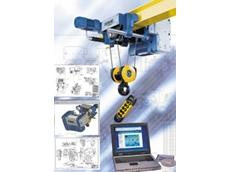 Crane modernisation, refurbishment and condition assessment