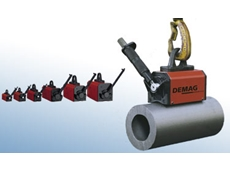 Demag DPMN permanent magnets