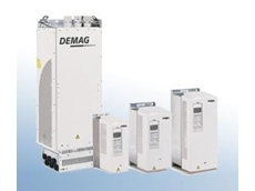 Dedrive Pro frequency inverters provide infinitely variable motions for a wide range of applications