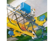 Demag releases KBK trailing power supply line system