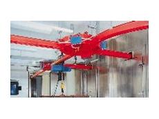 KBK suspension monorails