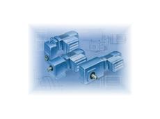Presenting geared motors