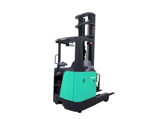 Mitsubishi reach truck from MLA