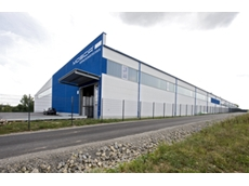 Mosca's sustainable plant in Germany