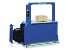 Strapping Machines from MOSCA Australia