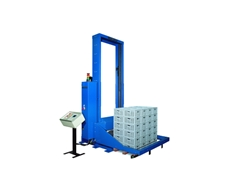RO-MS-4-H automatic strapping machines from MOSCA Australia