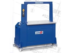 SONIXS MP automatic strapping machines