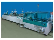 High Speed Shrink Machines from Hugo Beck available from MPI Australia