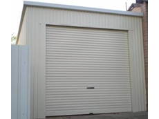 Roller shutters available from Mr Roller Door