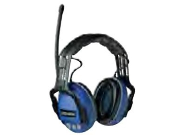 Electronic Earmuffs with built in communication systems