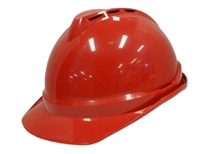 V-Gard 500 hard hat