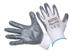 MSA Flexifit Foam Nitrile Grey Glove