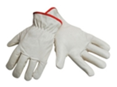 MSA Freezer Fur Lined Gloves