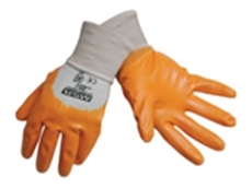 MSA Light Nitrile Palm Coated Glove