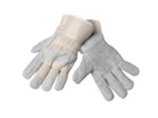 MSA Split Leather and Cotton Polishers
