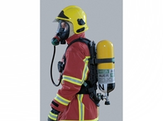 The AirGo Pro is a rugged, reliable and flexible Self-Contained Breathing Apparatus (SCBA)