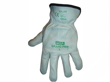 The comfortable, functional protective glove from MSA