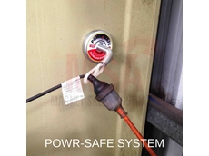 Electrical Cable Safety Devices - to reduce workplace trip hazards