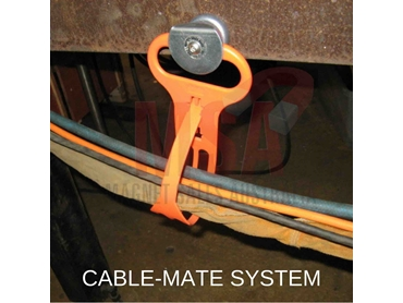 Cable-Mate System