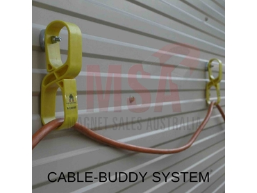 Cable-Buddy System