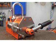 Pro-Lift aluminium free lifting magnet