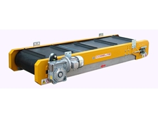 High intensity overbuilt self cleaning magnetic separators available from Magnet Sales Australia