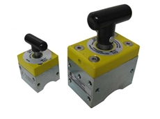MSA releases switchable magnetic welder's products