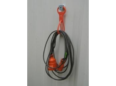 Cable mate magnetic cable tidy