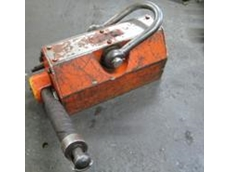 lifting magnet load testing service