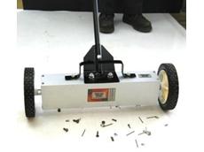 Magnetic broom from Magnet Sales Australia