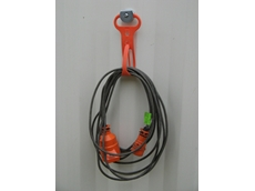 Magnetic cable hanging from Magnet Sales Australia