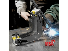 Magswitch Boomerangle – Achieve unlimited angles for efficient welding!