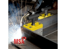 Magswitch MagSquare – Execute welding set-ups with unprecedented speed.