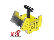 Magswitch MagVise Angle – Safer, stronger, efficient & easier to use!