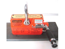 Pro-Lift Lifting Magnets from Magnet Sales Australia offer High Safety
