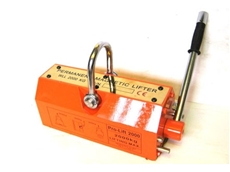 Pro-Lift range of lifting magnets from Magnet Sales Australia