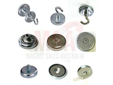 MSA Grip Grab Pot Magnets