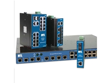 New range of Ethernet products