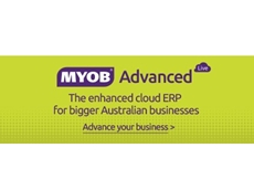 MYOB Advanced delivers Cloud-based ERP solutions for bigger business