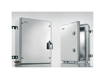 The Klippon® TB housing series features excellent performance characteristics